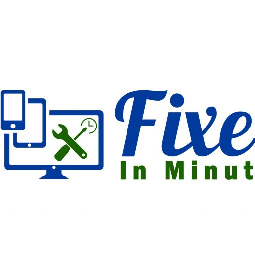 Fixed in Minutes Cellphone Repair